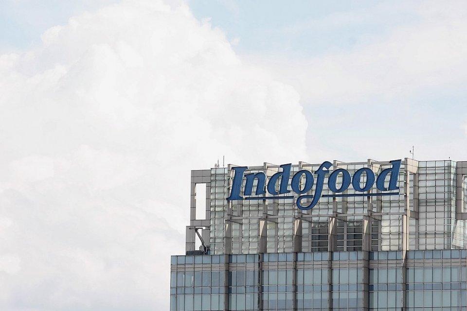 INDF : Bersiap Menggantikan UNVR Sebagai Saham PenopangIHSG