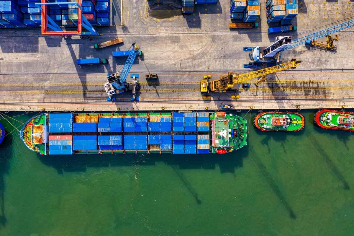 Surplus Neraca Perdagangan Indonesia bulan Oktober2019