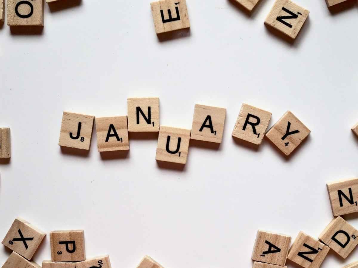 Efek January Effect PadaIHSG