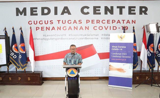 Melawan Dampak Negatif Covid-19 diIndonesia
