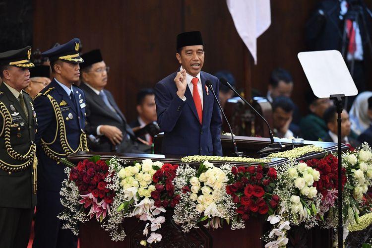 Melihat Rencana Indonesia Di Tahun2021