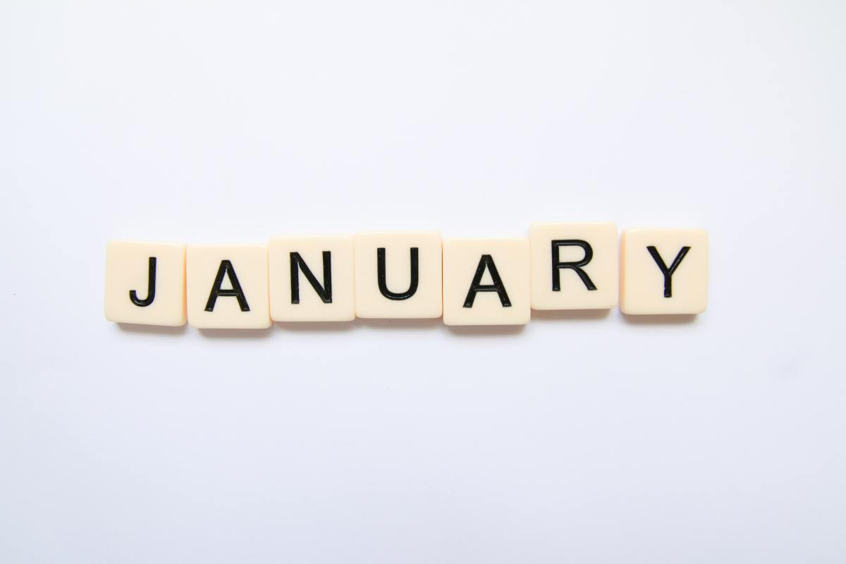 EDA : January Effect PadaIHSG